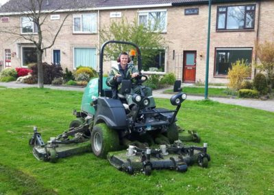 Ransomes MP493 (1)
